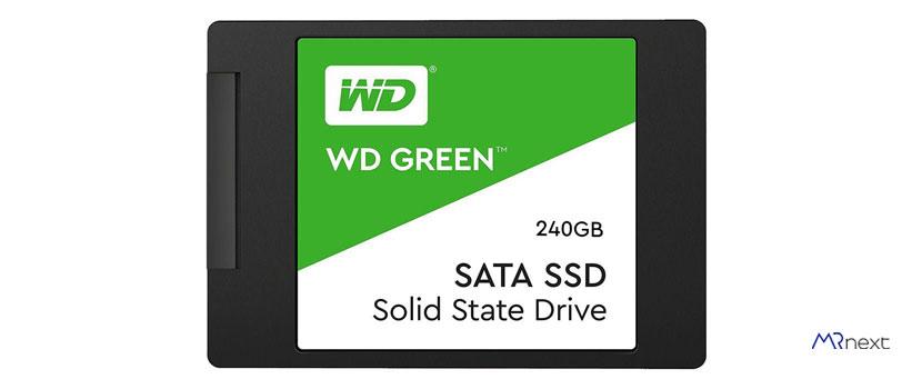 بهترین هارد SSD وسترن دیجیتال