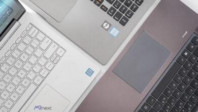 تصویر از راهنمای خرید لپ تاپ با بودجه های مختلف